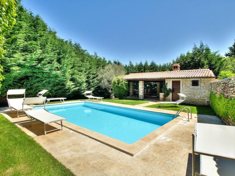 Ferienhaus Villa Antony