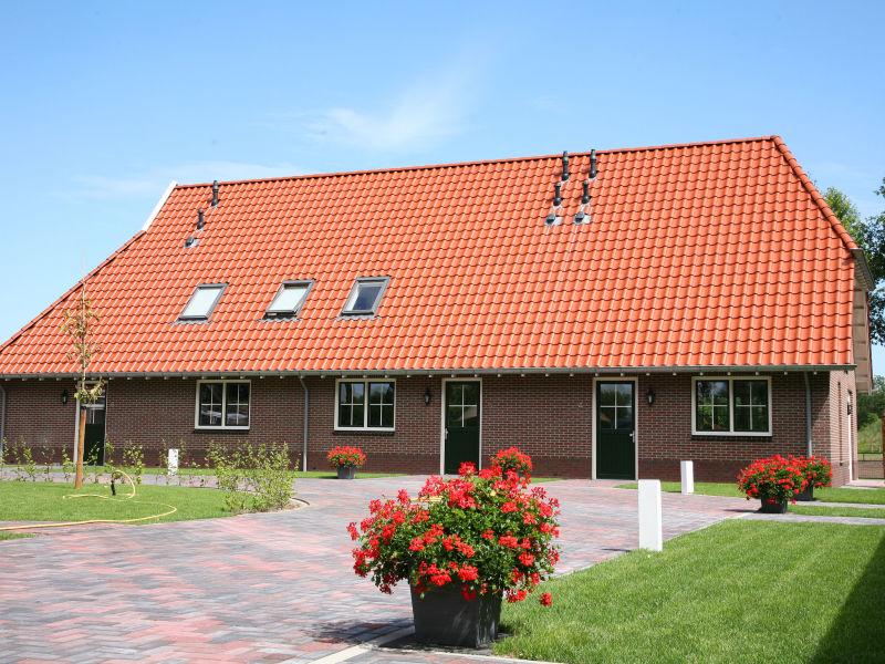 Bauernhof Saksen 2