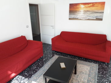 Holiday apartment Enrica
