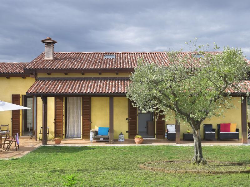 Ferienhaus Ca Scirocco