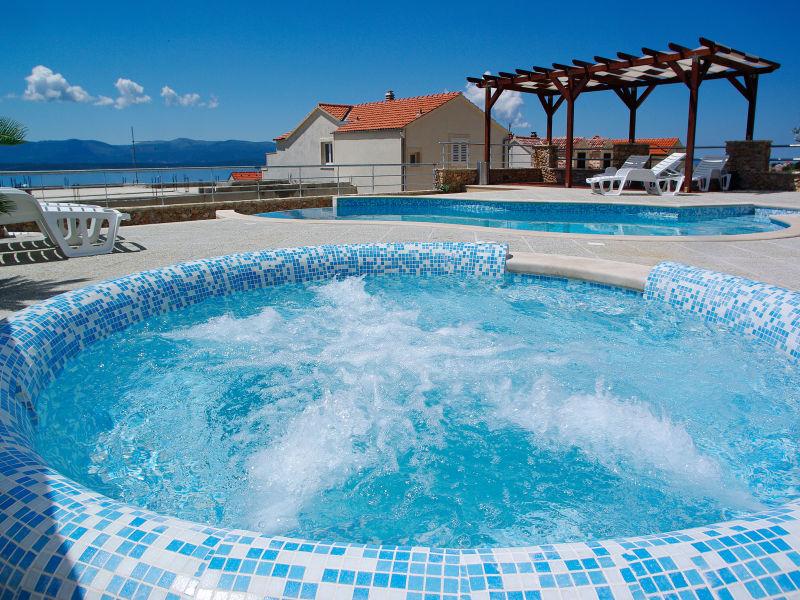 Ferienwohnung Villa Lara 15