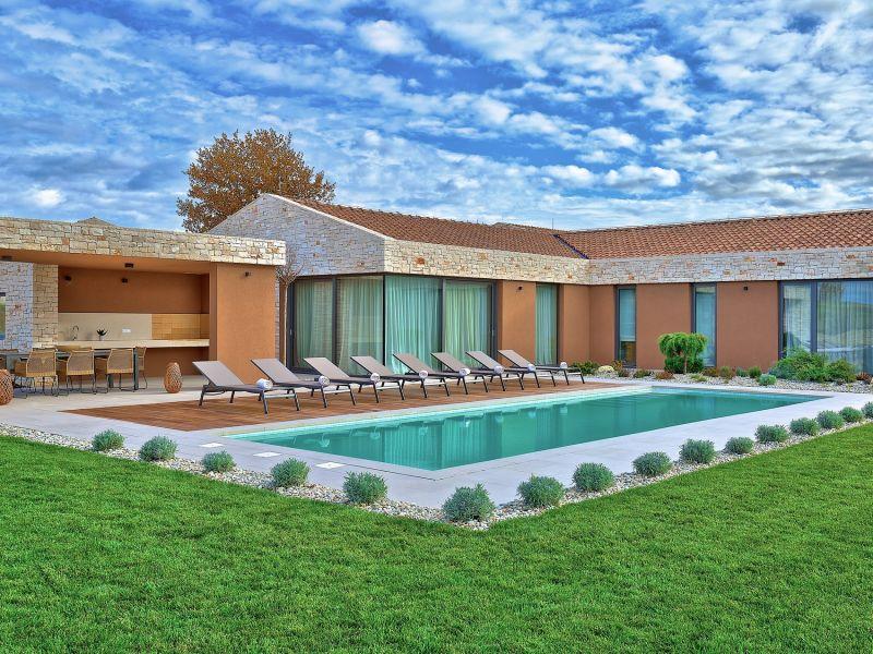 Villa Vigneto