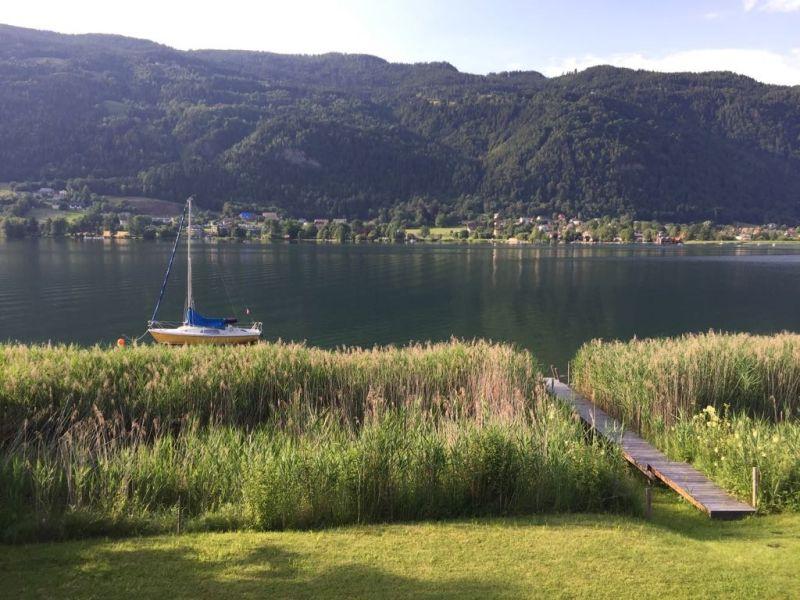 Ferienhaus Alt-Ossiach am See