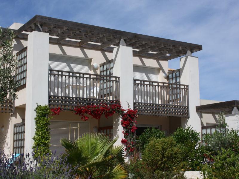 Ferienwohnung La Residence