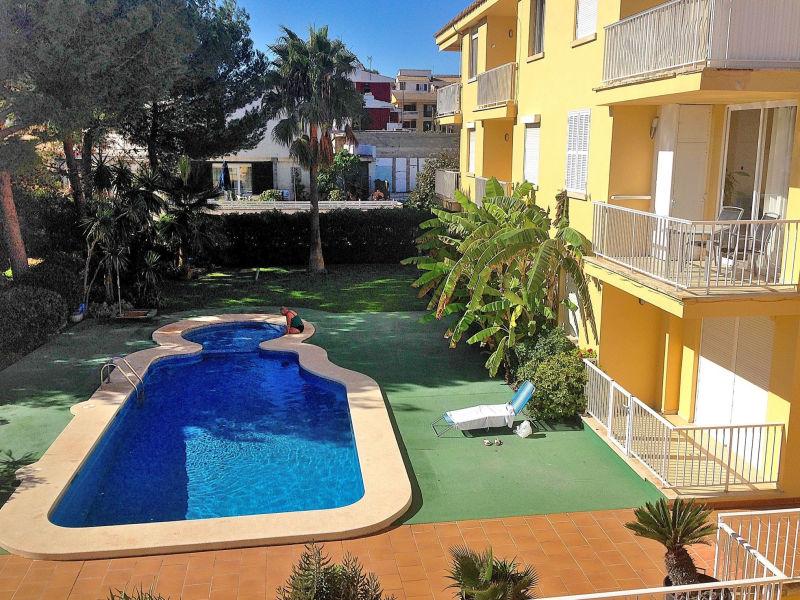 Ferienwohnung 092 Can Picafort Can Ribera