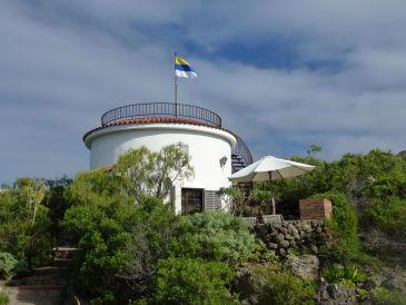 Ferienhaus LA TORRE  -  Einmaliges Wohnen in einem Turm