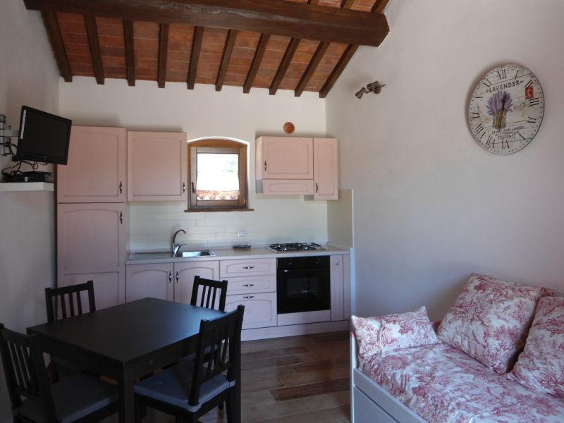 Ferienwohnung Agriturismo Aria Toscana