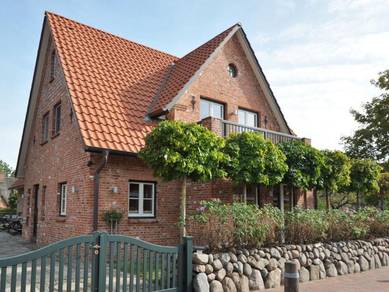 Apartment Muschelhaus 2
