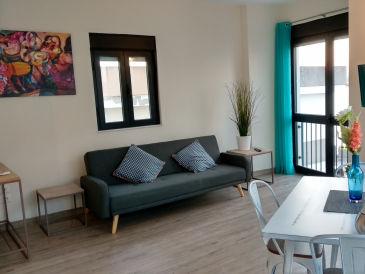 Apartment Vinos & Vinilos I VFT - PLUS
