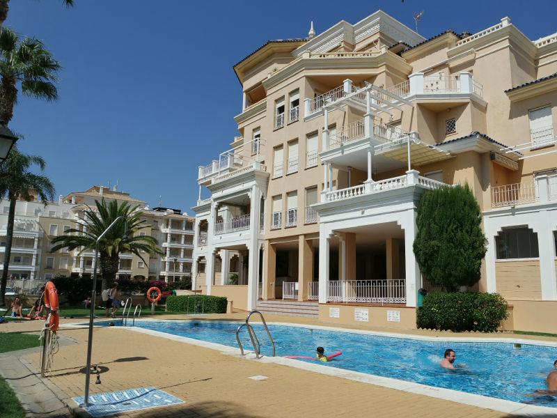 Apartment Atlantico 76 Atico VFT - PLUS