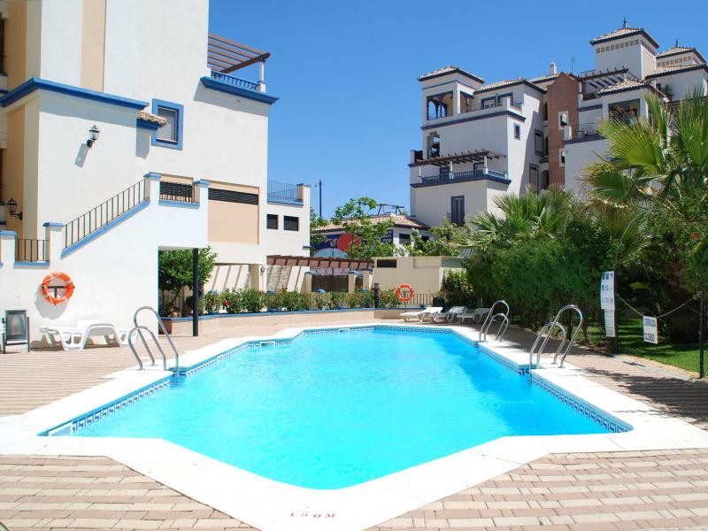 Apartment Marina II 31 VFT - PLUS
