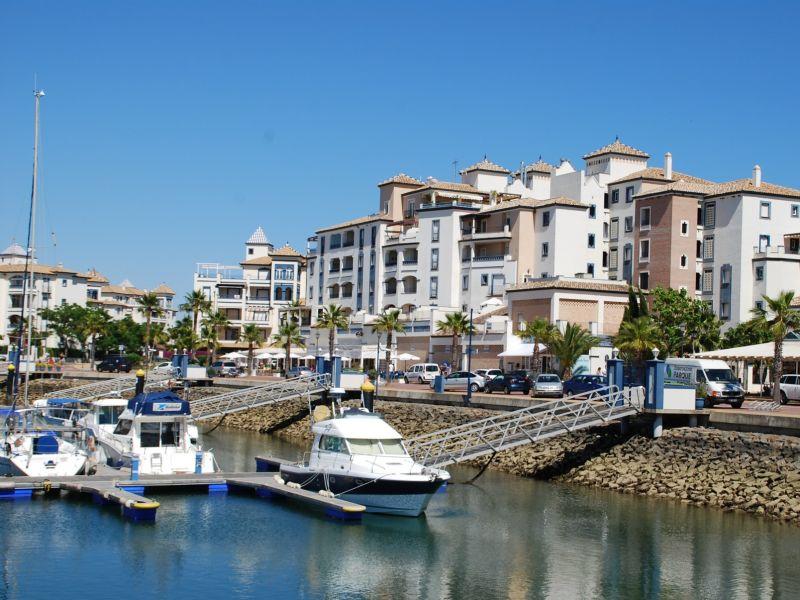 Apartment Marina IV 30 Ático AT - PLUS