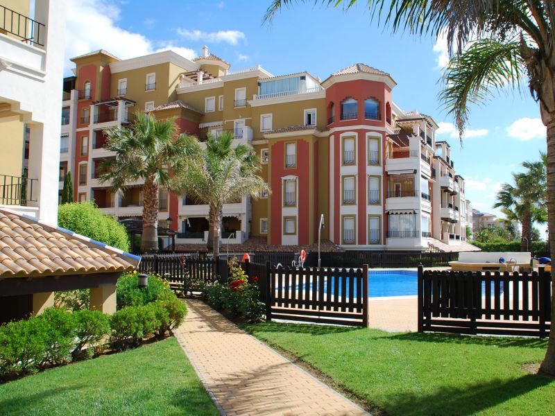 Apartment Playa Grande 207 VFT - PLUS