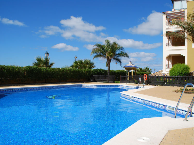 Apartment Playa Grande 56 VFT - PLUS