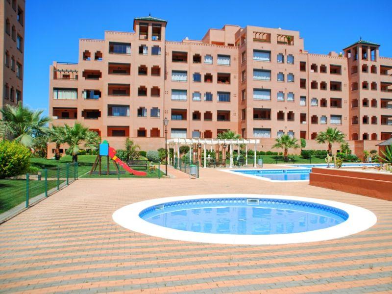 Apartment Playa Verde 58 VFT - PLUS