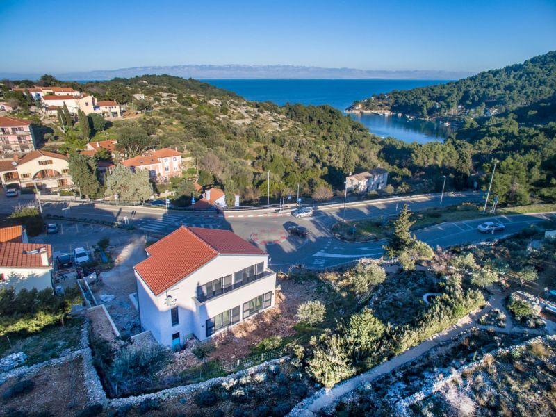 Ferienwohnung Valbay Residence - Senso