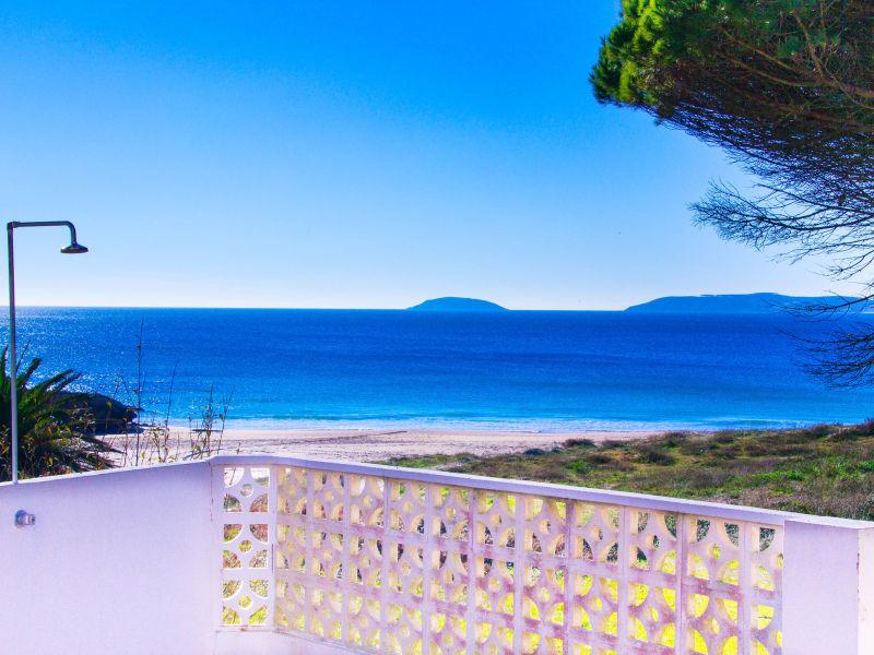 Ferienwohnung Montalvo Playa 2e planta