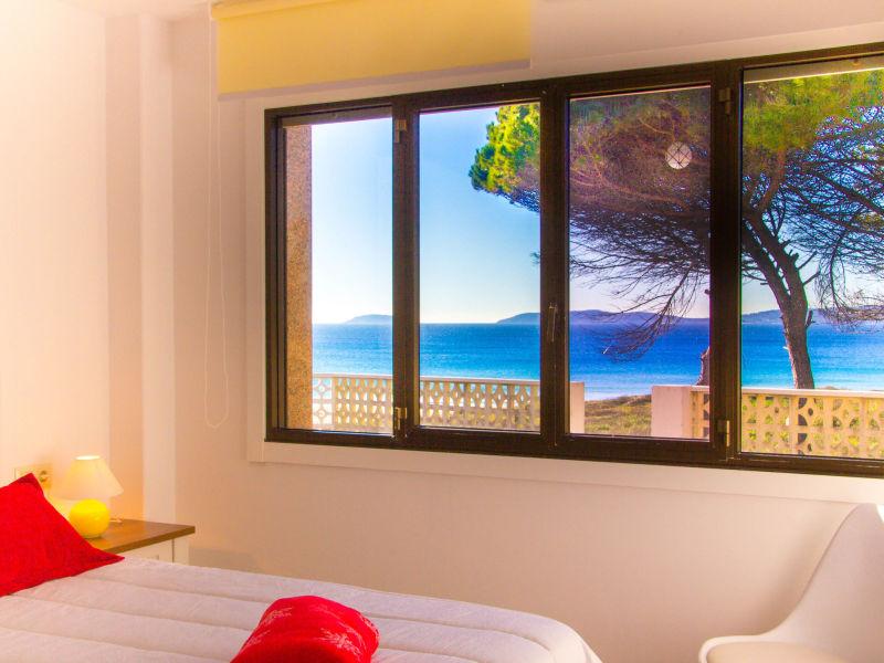 Ferienwohnung Montalvo Playa 6b