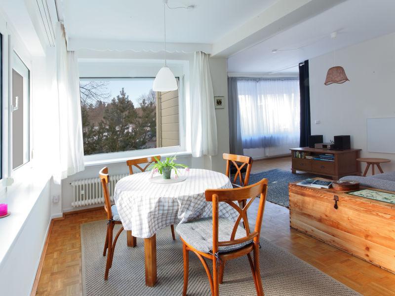 """Holiday apartment Fingerhut im """"Hahn im Klee"""""""