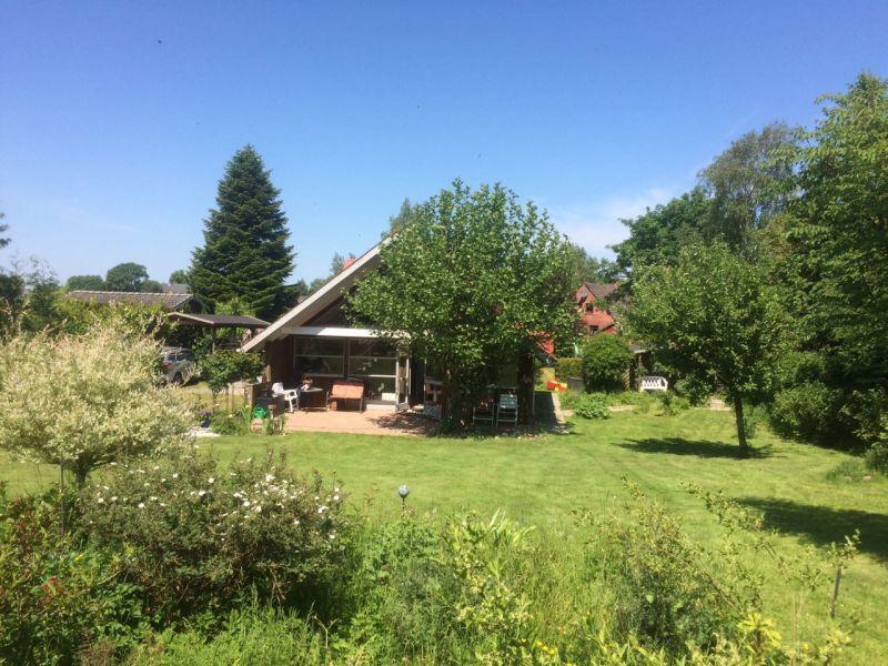 Ferienhaus Blaues Haus an der Schlei