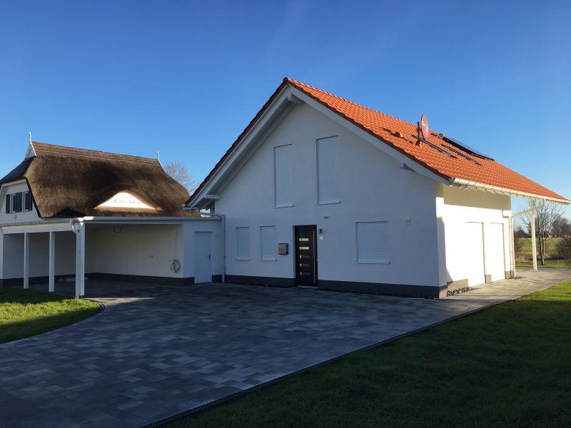 """Villa """"Am Gutshof"""""""