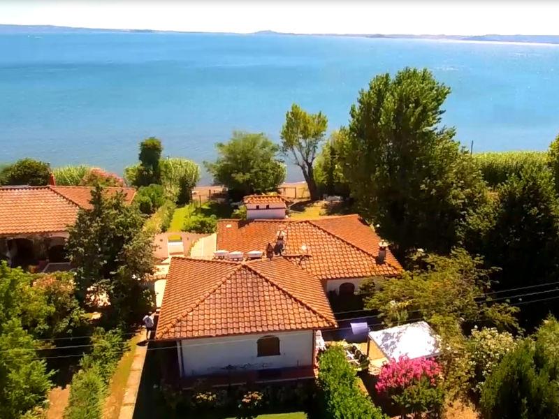 Ferienwohnung Villa Ombrigi / Lago