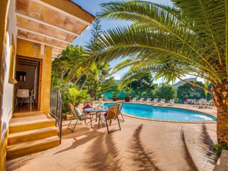 Ferienwohnung Sol de Mallorca 2 ID:73805