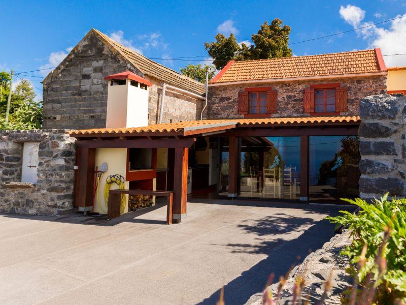 Ferienhaus Casa Loreto