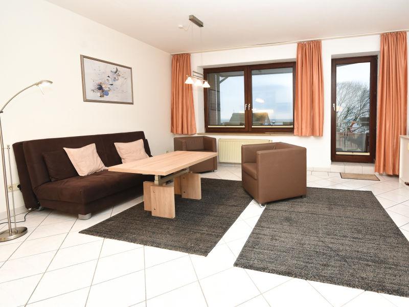 Ferienwohnung Strandburg Wohnung 5