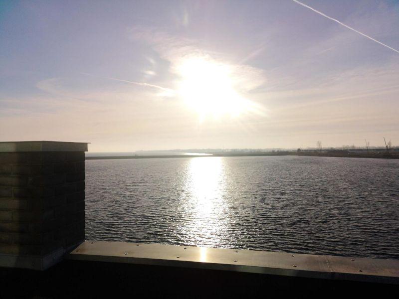 Ferienwohnung Dock 76 Promenade im OstseeResort Olpenitz