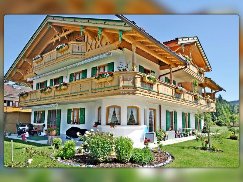 Ferienwohnung Gästehaus Christina