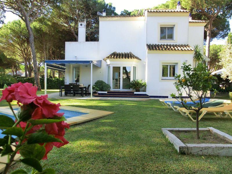 Chalet Villa Azul