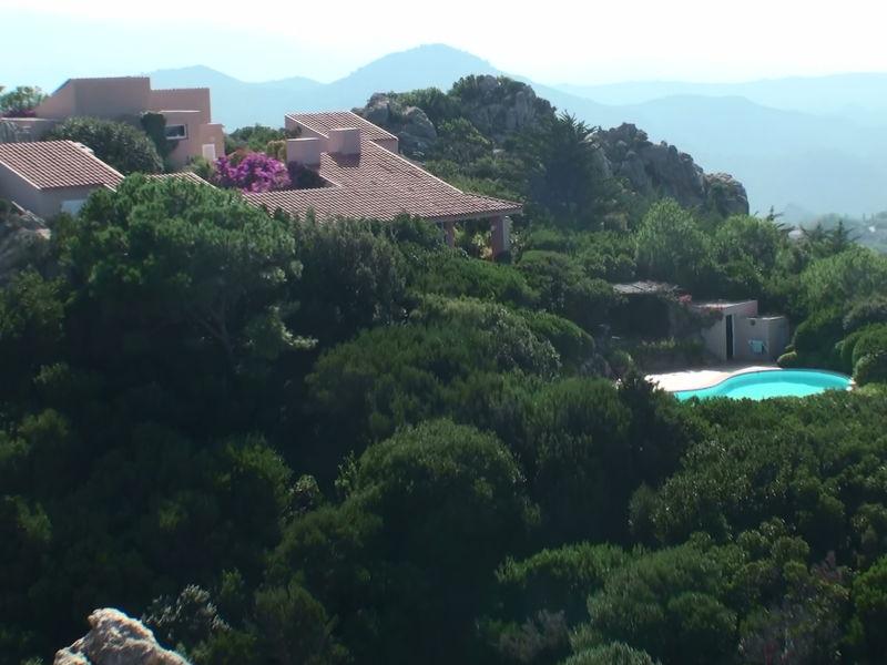 Villa Lu Nidu di lu Colbu