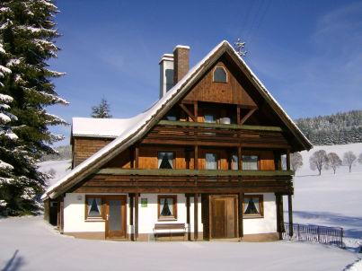 Haus Zweitannen