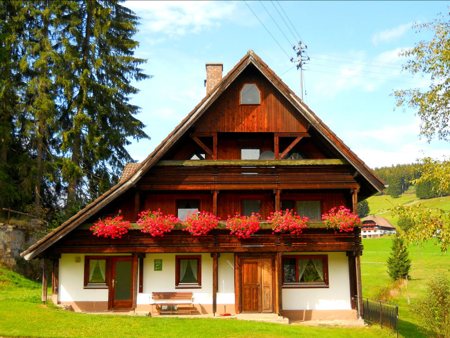 Haus Zweitannen - Oehlersmühle