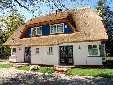 Ferienhaus Ostsee-Oase