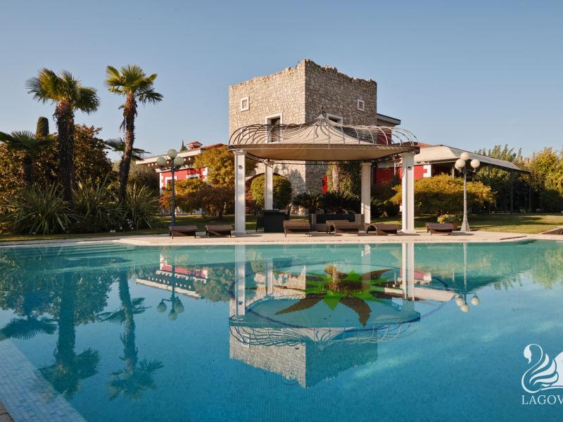 Villa la Torre in Pietra