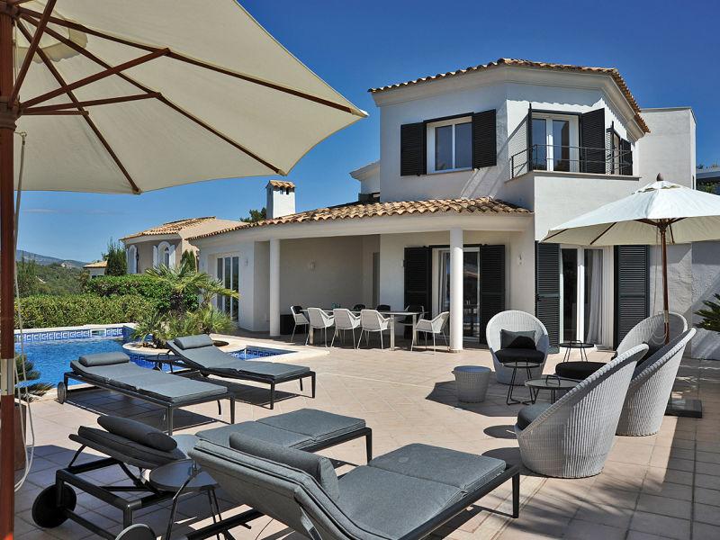 Villa Casa Luisa ID 2719