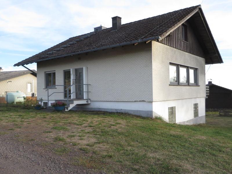 Ferienhaus Wiesenreich