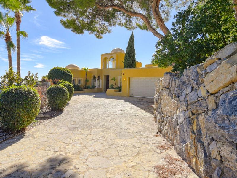Villa Casa Bourgois