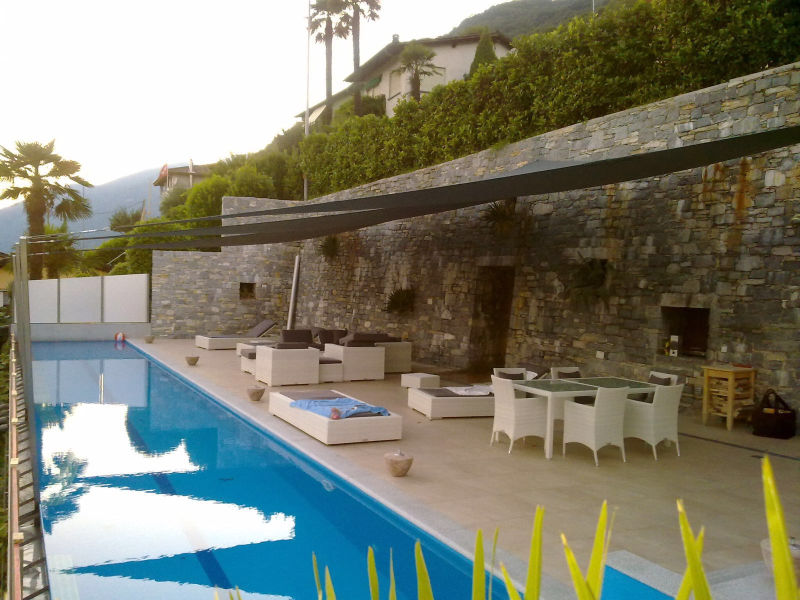 Ferienhaus Villa Roccia