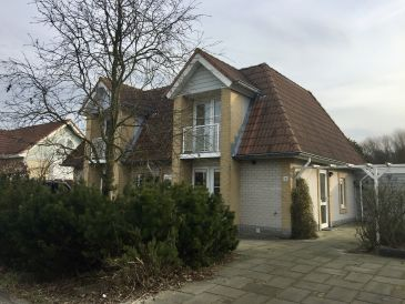 """Ferienhaus """"Strand en Zee"""""""