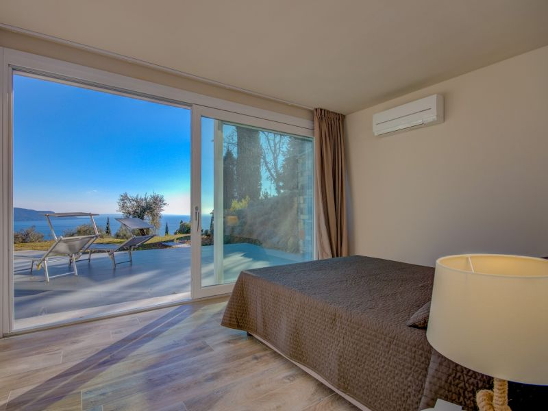Ferienwohnung Luxuswohnung in Villa Cà Bianca