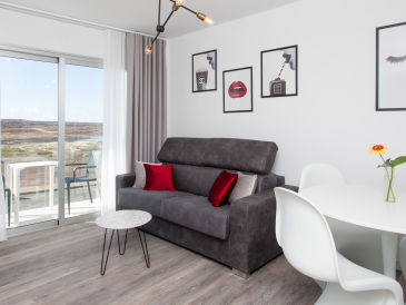 Ferienwohnung BristolSunsetBeach -Vulkanblick Apartment