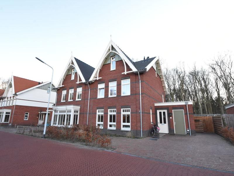 Ferienhaus Stijlvol Castricum