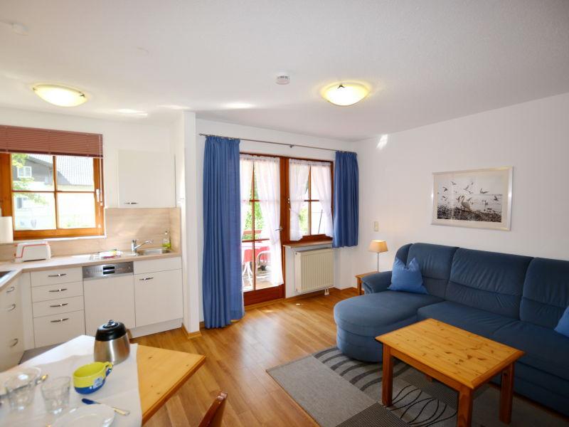Ferienwohnung Ferienresidenz Chiemseestrand - Apartment 10