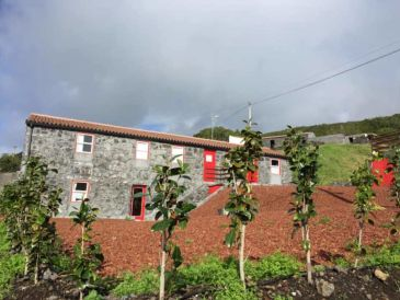 Ferienhaus Casas Gingeiras