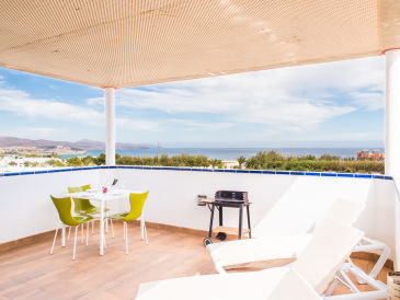 Holiday apartment Costa Calma nº3 Ocean views atico