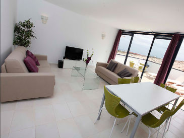 Apartment Costa Calma Nº8 Ocean views terraza lateral