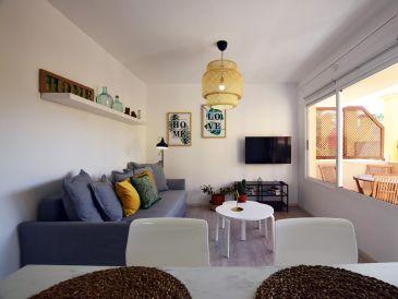 Holiday apartment Dunas Tropical 1